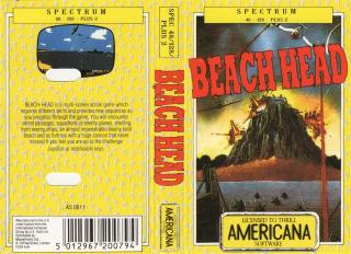 Beach-Head(AmericanaSoftwareLtd)