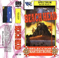 Beach-Head(DroSoft)