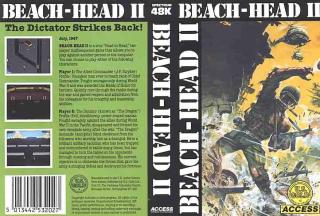 Beach-HeadII