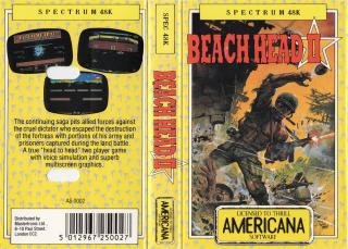Beach-HeadII(AmericanaSoftwareLtd)