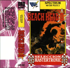 Beach-HeadII(DroSoft)