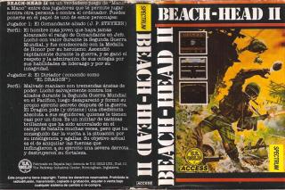 Beach-HeadII(ErbeSoftwareS.A.)