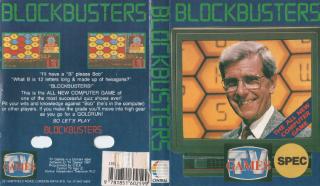 Blockbusters(TVGames)