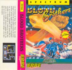 BloodBrothers(IBSA)