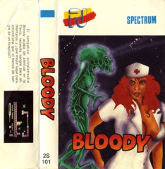 Bloody(P.J.Software)