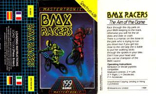 BMXRacers