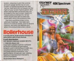 BoilerHouse(FrontRunner)