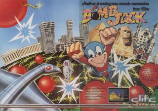 BombJack 3
