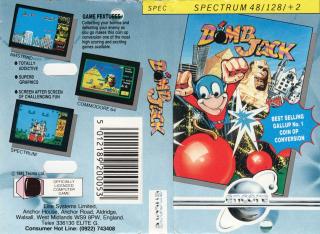 BombJack(Encore)