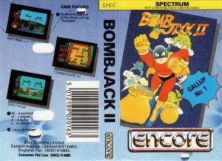 BombJackII(Encore)