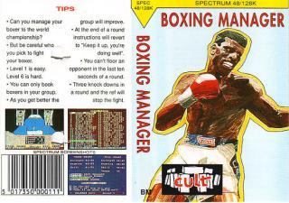 BoxingManager(CultGames)