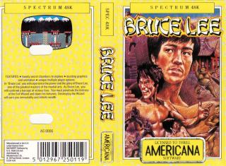BruceLee(AmericanaSoftwareLtd)