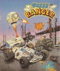 BuggyRanger Front