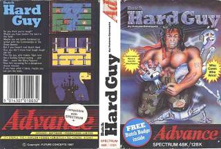 Butch-HardGuy