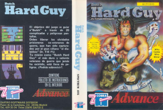 Butch-HardGuy(ZCobra)