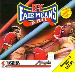 ByFairMeans...orFoul 2