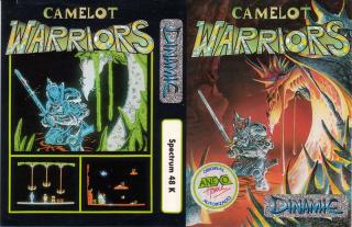 CamelotWarriors(SD1Version)