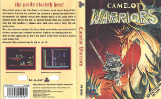 CamelotWarriors(AriolasoftUKLtd)