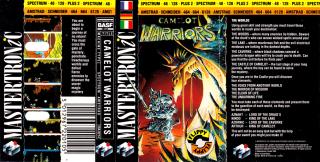 CamelotWarriors(Mastertronic)