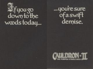 CauldronII-ThePumpkinStrikesBack 2