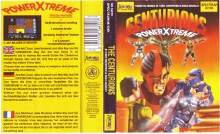 CenturionsThe
