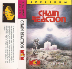 ChainReaction(MCMSoftwareS.A.)