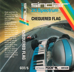 ChequeredFlag