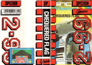 ChequeredFlag(299Classics)