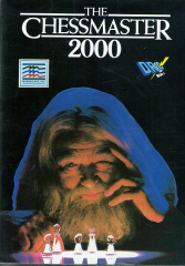 Chessmaster2000The Front
