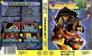 Chicagos30(Chicago30s)(USGoldLtd)