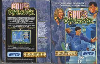 ChipsChallenge