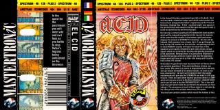 CidEl(Mastertronic)