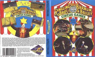 CircusGames
