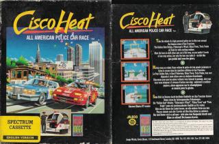 CiscoHeat