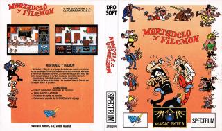 CleverSmart(MortadeloYFilemon)(DroSoft) 2
