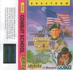 CombatSchool(ErbeSoftwareS.A.)
