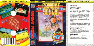 CombatSchool(HitSquad)