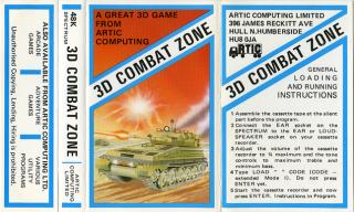 CombatZone3D 3