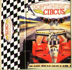 ContinentalCircus