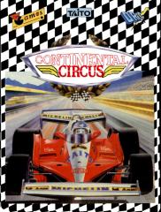 ContinentalCircus(DroSoft) Front