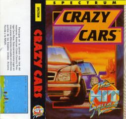 CrazyCars(IBSA)