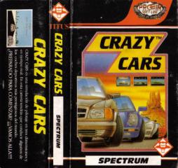 CrazyCars(ProeinSoftLine)