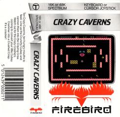CrazyCaverns