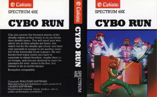 CyboRun