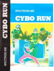 CyboRun(Dixons)