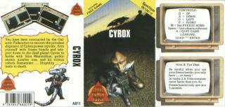 Cyrox
