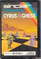 CyrusISChess
