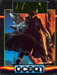 Darkman Front