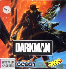 Darkman(ErbeSoftwareS.A.) Front