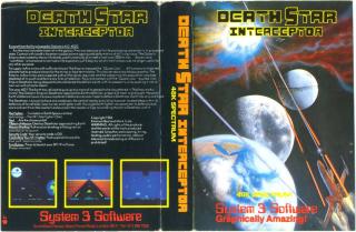 DeathStarInterceptor